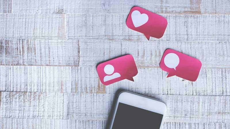 Cara mendapatkan uang dari Instagram untuk pemula
